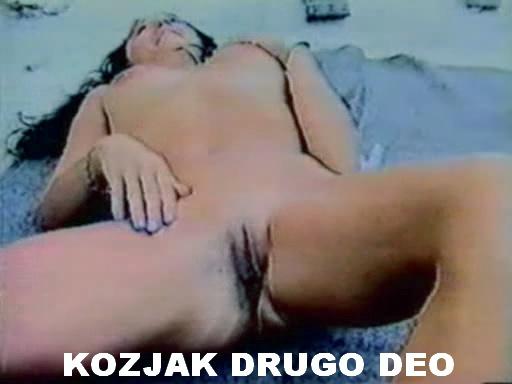 Hrvatski porno
